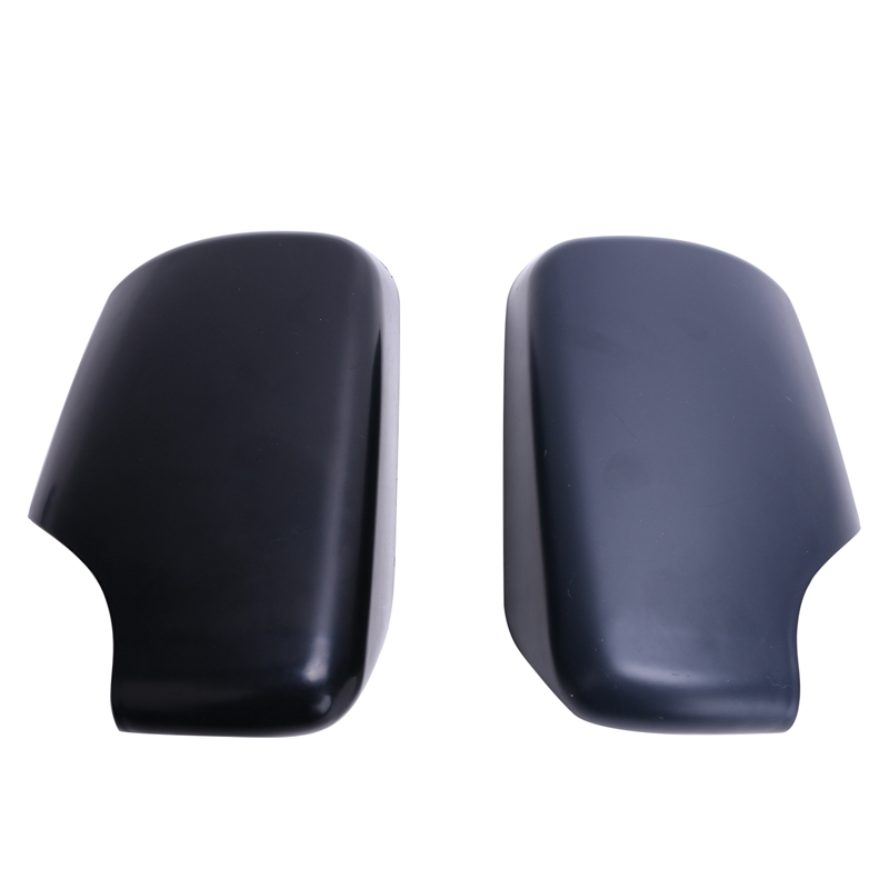 FOR BMW E39 E46 Door Mirror Cover Cap exterior rearview covering 1997 2005  Car Door Rear View Side Mirror Cover Cap //|side mirror cover|rear view mirror cover|side view mirror cover - title=
