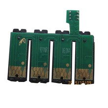 T0921N-T924N 92N СНПЧ с постоянным чип для EPSON Stylus T26 T27 TX106 TX109 TX117 принтер