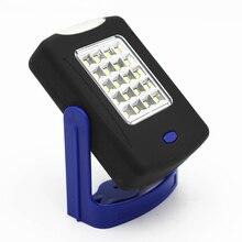 Portable Mini Flash Light Emergency Lantern 20 SMD + 3 LED C