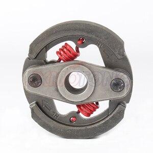 Высокая Производительность 44-6 сцепление мини мотор мотоцикла двухтактный Карманный Dirt Pit Bike ATV Quad Багги 47cc 49cc части