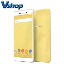 Original BLUBOO Picasso 3G 4G Smartphone Android 6.0 2GB RAM 16GB ROM 5.0 inch MTK6580 Quad Core 8.0MP Camera Dual SIM Phone
