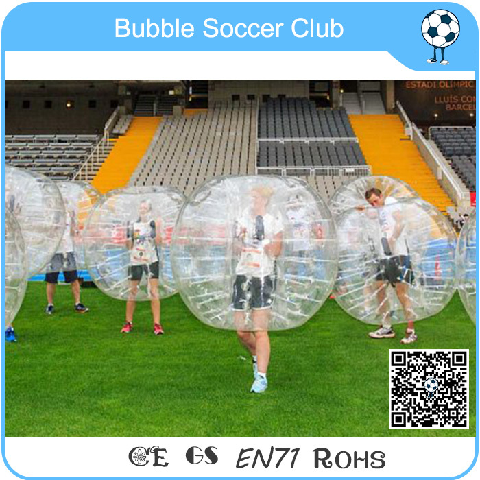 Factory  Price ! Inflatable bubble soccer ball game toys, fun loopy ball, inflatable bubble football for sale free shipping 1 2m for kids bubble soccer inflatable bumper ball bubble football bubble ball soccer zorb ball loopy ball