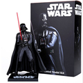 8''20cm  Crazy Toys Star Wars Darth Vader PVC Action Figure Collectible Model Toy