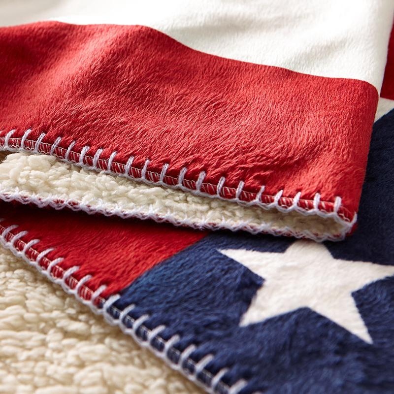 Plaid Amerikaanse Vlag.Pmk Amerikaanse Vlag Engeland Vlag Deken Plaid Sofa Covers
