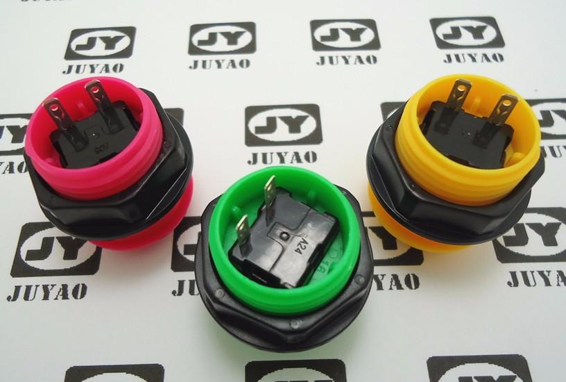 Estilo americano kit para un solo jugador PC para juego de arcada botón de  joystick y, MAME Multicade Encoder Keyboard, USB a juego de arcade en