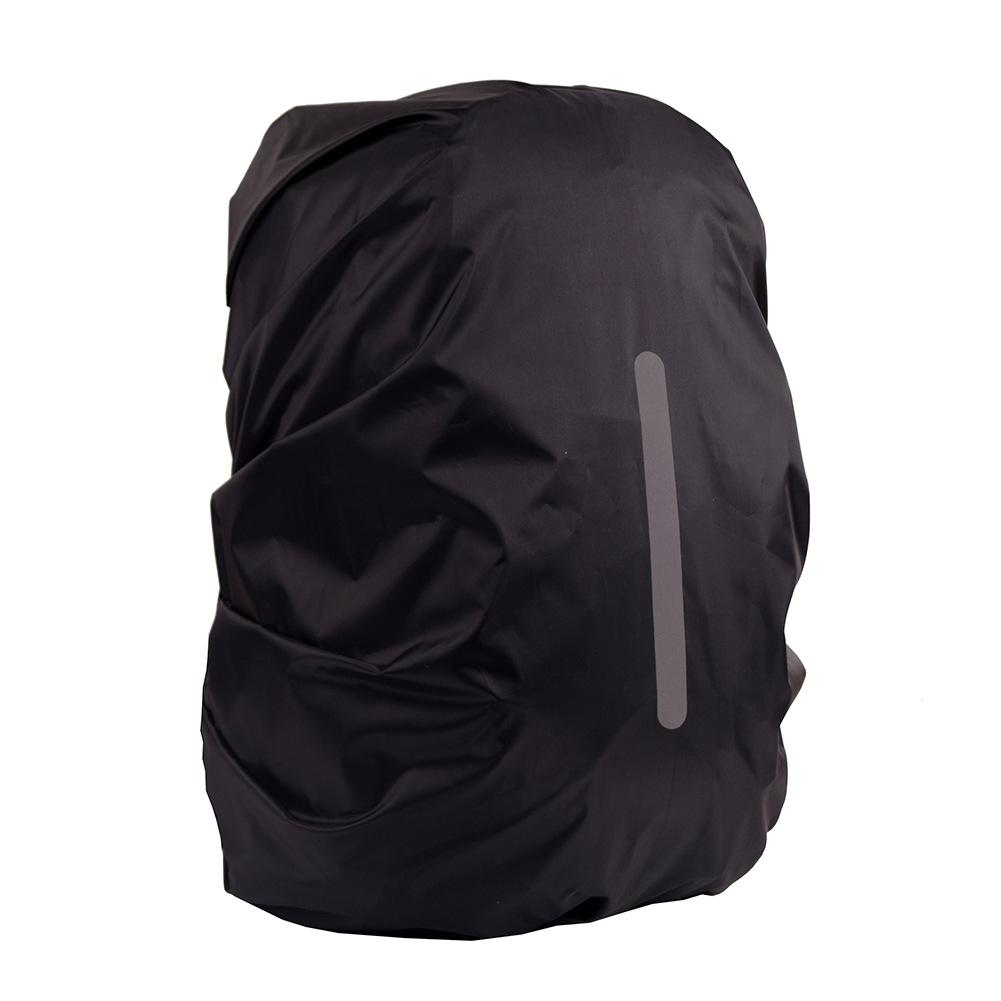 Waterproof Backpack Rain Cover Outdoor Night Safety
