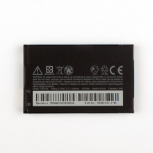 High Capacity Phone Battery For HTC mart Touch2 T3333 F3188 G4 TOPA160 1100mAh