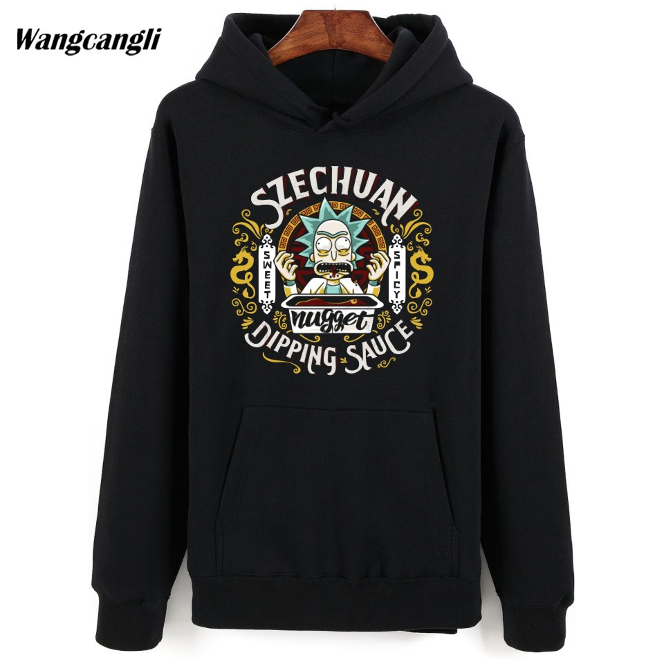 TV Plays Stranger Things Fitness Sweatshirt hoodies Women/Men and Fashion Brand Autumn Winter hoodie pullover 4XL Jacket Tops
