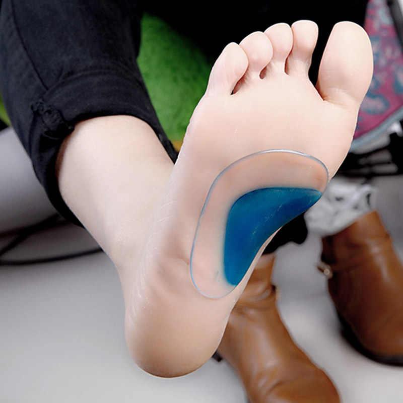 1 пара корректирующая стелька арки поддерживает ортопедические стельки для ног плоские ножные вкладыши для обуви Уход Инструмент для взрослых