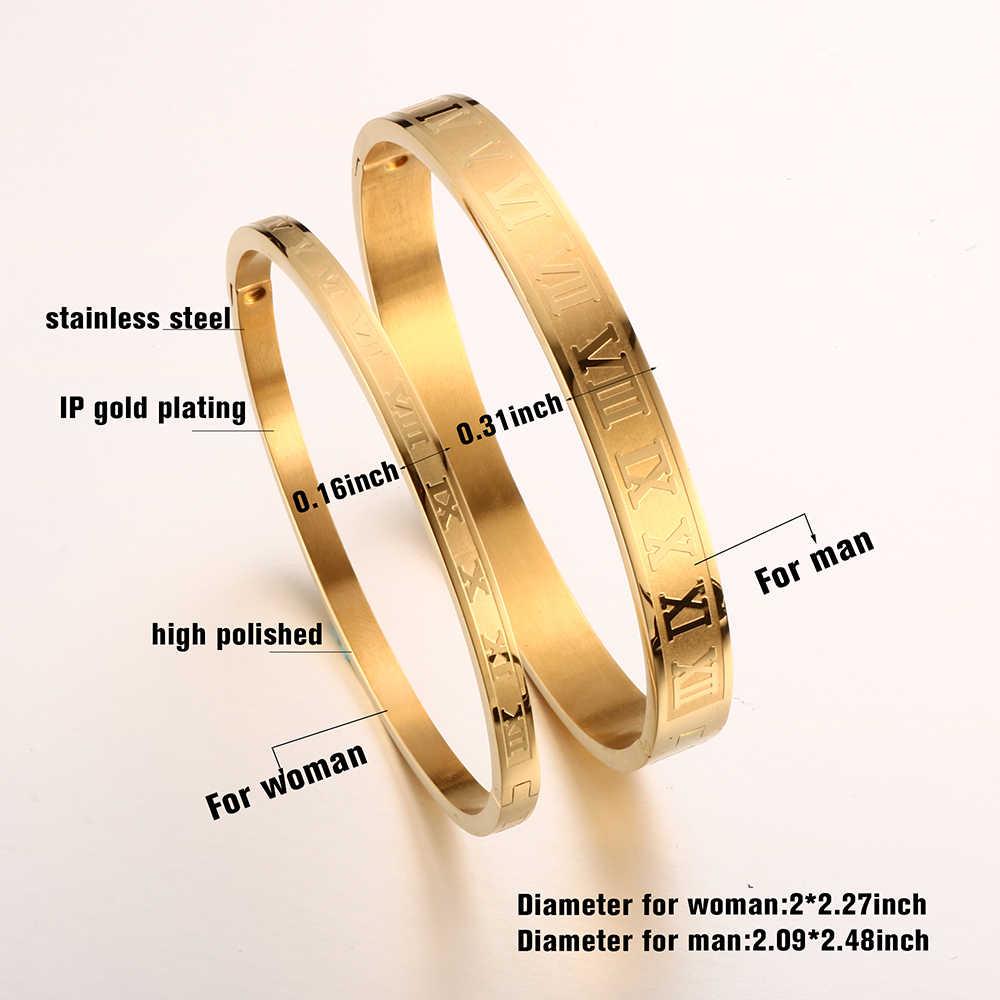 Roman Numeral Bracelet 24k GOLDSilver Bangle Bracelet for womenRoman Numeral JewelryRoman Numberal Bracelet BangleBracelet for Birthdays