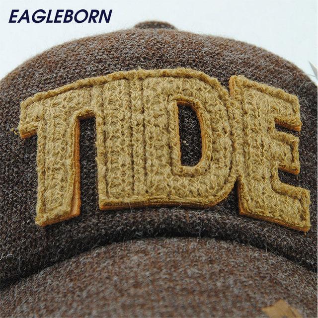 TIDE  Men Cap