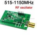 515 МГц до 1150 МГц 12 В РФ Напряжение Управления Частоты Генератора Источника Широкополосного VCO
