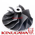 Roda do compressor turbo kinugawa td05hr 15gk2 evo 6.5/para dodge neon srt4 fase 3
