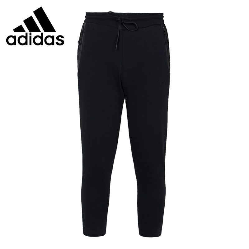 Original New Arrival 2017 Adidas NEO Label M 7/8 TP Men's  Pants  Sportswear original new arrival official adidas neo women s knitted pants breathable elatstic waist sportswear