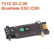 F18861/2  Walkera F210 3D Edition Racing Drone F210 3D-Z-06 CW /  F210 3D-Z-07 CCW Brushless ESC RC Multicopter ESC