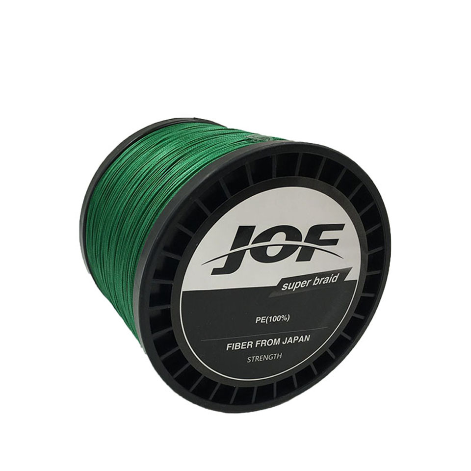 Super Strong 8 STRANDS 1000M PE Braided Fishing Line Japan Multifilament Fish Lines 15-200LB 8PLYS peche saratoga super strong 100% pe braided fishing line 2000m 8 strands 30lb 40lb 50lb 60lb 70lb 80lb multifilament fishing wire