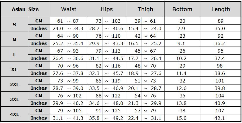 99731a54ffe 5 Patterns Vertical Striped Red Workout Leggings S To 4xL Plus Size ...