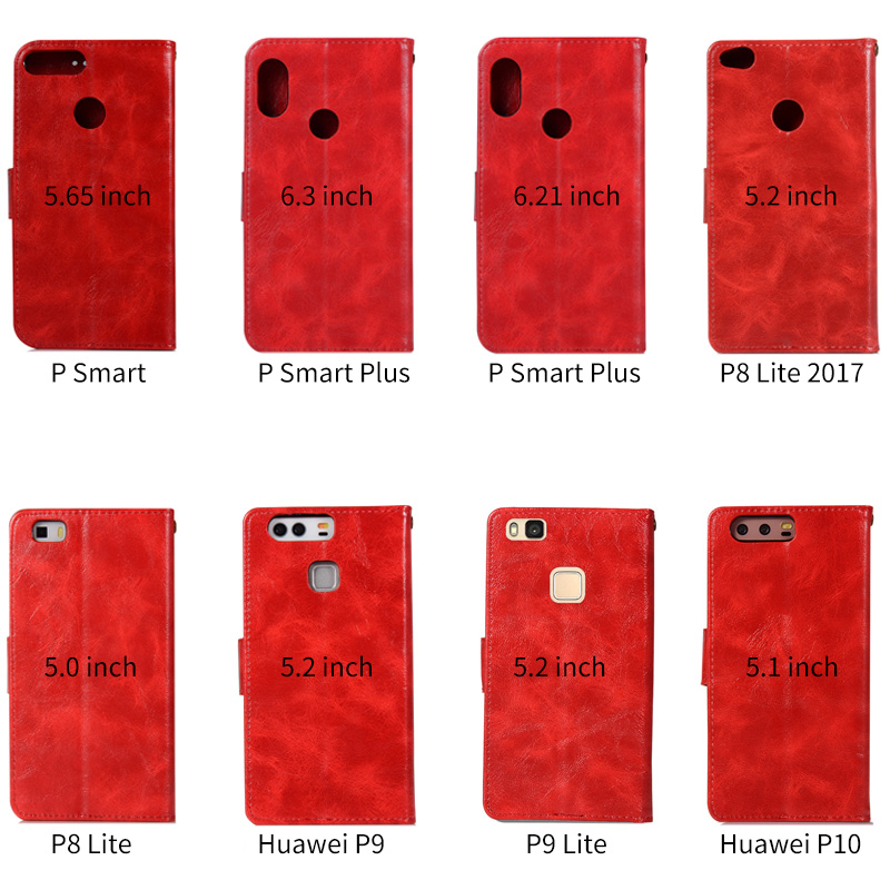 Case For Huawei P Series