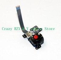 NEW Original For Panasonic HPX260 AC130 AC160 Power Switch Shutter Button AG HPX260MC AC130MC AC160MC Camera Unit Repair Part