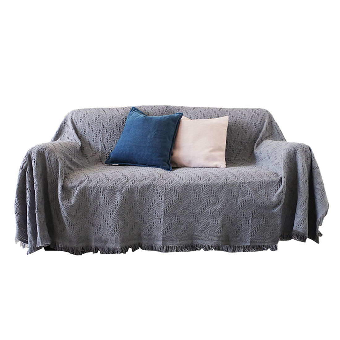 Newly Hot Sale Slipcover Sofa Covers Dust Proof Soft Couch
