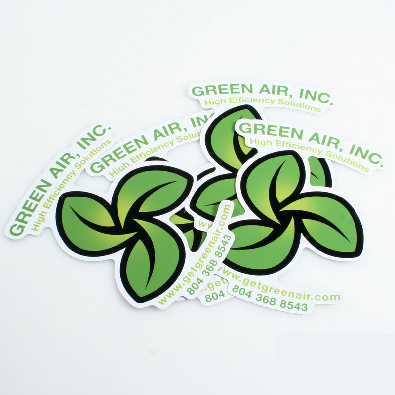 Custom Ribbon Magnets PromotionShop For Promotional Custom Ribbon - Custom awareness car magnet