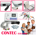 FDA CE CONTEC CMS100G ECG100G Vet Veterinary pet animal  Single Channel one channel 12 LEAD EKG  heart monitor holter machine