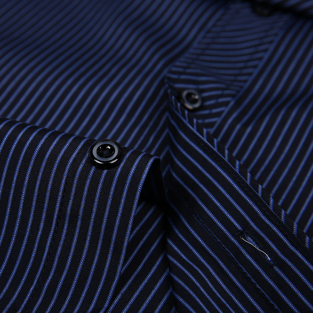 New Classic-fit Comfort Soft Casual Button-Down Shirt 2