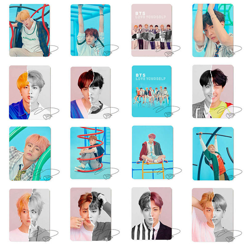 Computer Peripherals New Arrival Bts Family Design Mouse Pad Durable Mat Bts Love Yourself Answer Mouse Pad Fine Workmanship Mouse & Keyboards