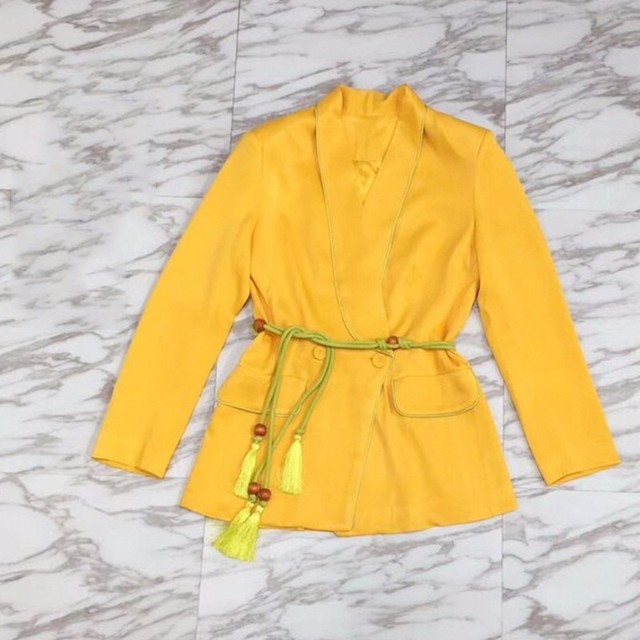 Women's Suits - Butterscotch - 3 Sizes 4