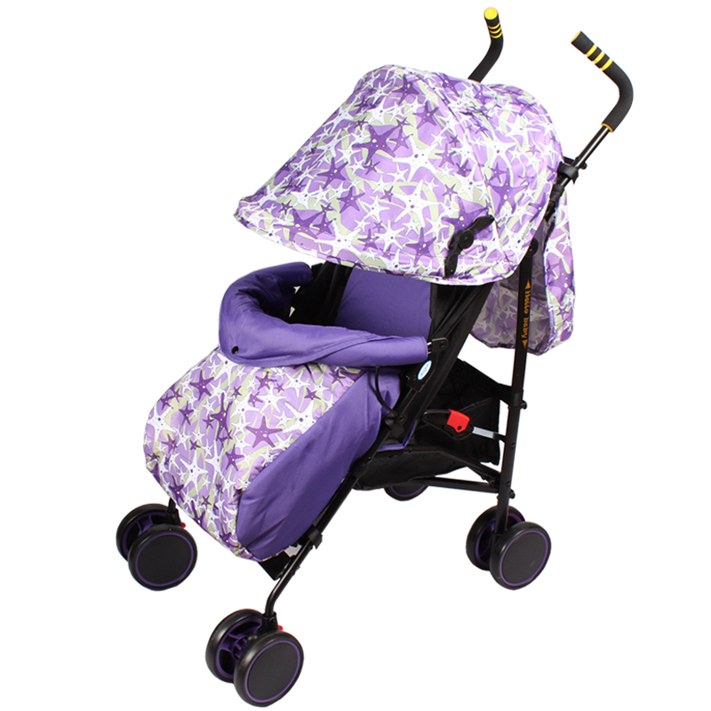 HOPE baby stroller two-way ultra-light portable folding can sit and sleep children's umbrella shock absorber Russia free shippin baby stroller ultra light portable shock absorbers bb child summer baby hadnd car umbrella