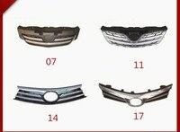 Osmrk Frontschürze Grill Grille für Toyota corolla 2007-2018