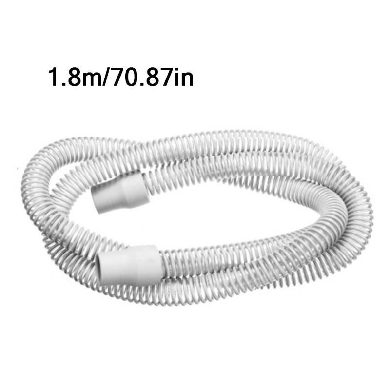 Universal Tubing Hose Ultra-Light For CPAP APAP BIPAP Tubing Accessories