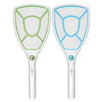 YAGE Electric Mosquito Swatter Repellent Bug Insect Repeller Reject Killers Pest Reject Racket Trap Anti Mosquito Fly 1000mAh