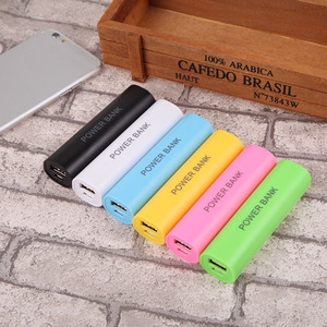 Image 2 - DIY USB Mobile Power Bank Charger Pack Box Battery Case For 1 x 18650 Portable