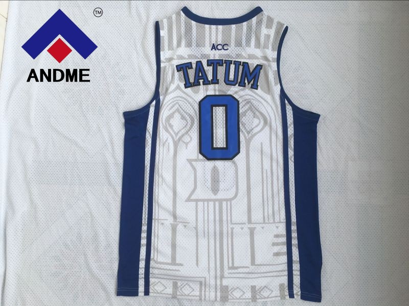 Men Cheap Jayson Tatum Basketball Jerseys 0  Duke University Blue Devils  Throwback Stitched Embroidery Retro High Quality Shirts - aliexpress.com -  imall. ... ee70a7048