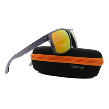 Men Women PILOT Mirror Polarised Sunglasses Shades UV400 Len