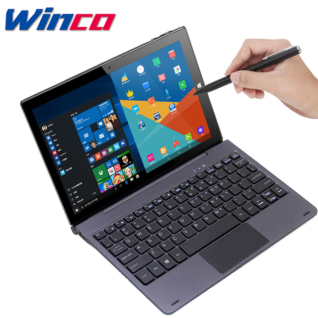 Onda Obook 20 Cộng Với-IN-Tablet PC 10.1 '' IPS Windows10 & Android 5.1 IntelCherry-Trail Atom X5 Quad Core 4 GB RAM 64 GB ROM