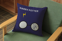 "Cartoon fashion, ""Harry Potter"" creative pillow, sofa cushion, multifunctional office cushion pillow(China (Mainland))"
