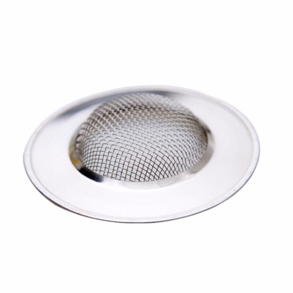 Ordinaire Aliexpress.com : Buy Stainless Steel Bathtub Hair Catcher Stopper Shower  Drain Hole Filter Trap