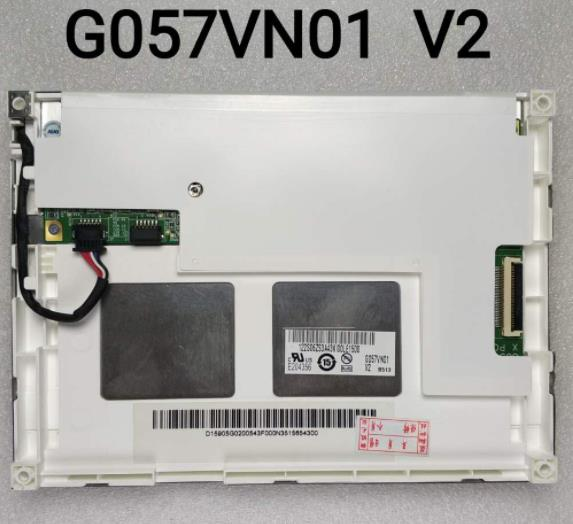 5.7 640*480 a-si TFT-LCD panneau G057VN01 V.25.7 640*480 a-si TFT-LCD panneau G057VN01 V.2
