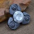 Hand Spinner Fidget EDC Spin Aluminum Custom Bearing Reduce Pressure Toys Gun