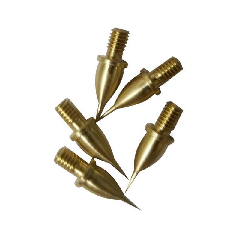 10 PCS Tattoo Needles Da Tag Nốt Ruồi Hình Xăm Mụn Cóc Loại Bỏ Chỗ Tối Nâng Plasma Pen Needles Tàn Nhang Loại Bỏ Nốt Ruồi Tại Chỗ kim