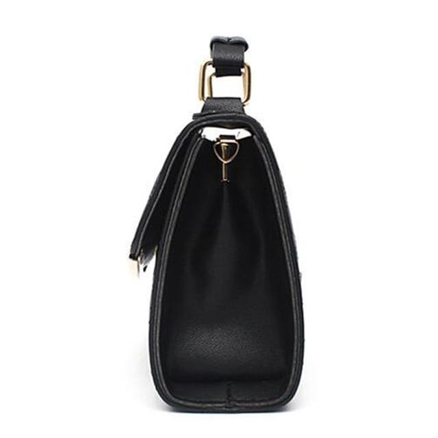 Luxury Handbags Women Bags Designer Small Messenger Bag 2