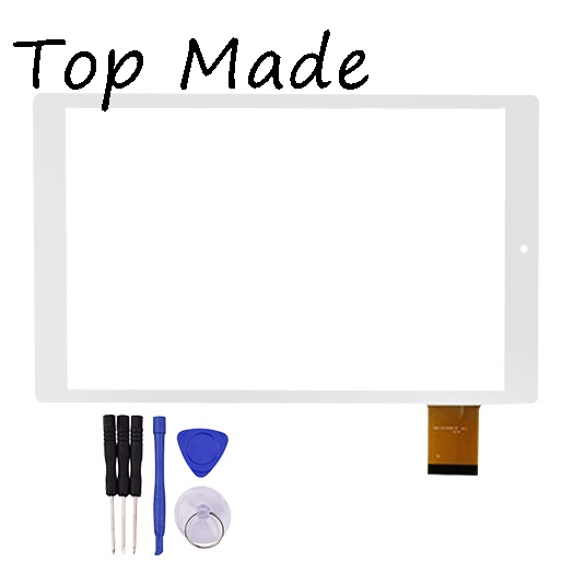 10.1 Inch for Touch Pantalla Tactil Qilive Q4 Q.4 MY16QF2 Tablet Touch Screen Touch Panel Digitizer Glass Sensor Replacement 19 inch infrared multi touch screen overlay kit 2 points 19 ir touch frame