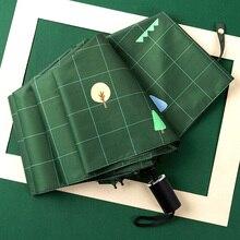 Two styles 30% off umbrella cartoon animal anti-UV sunscreen collapsible vinyl plastic