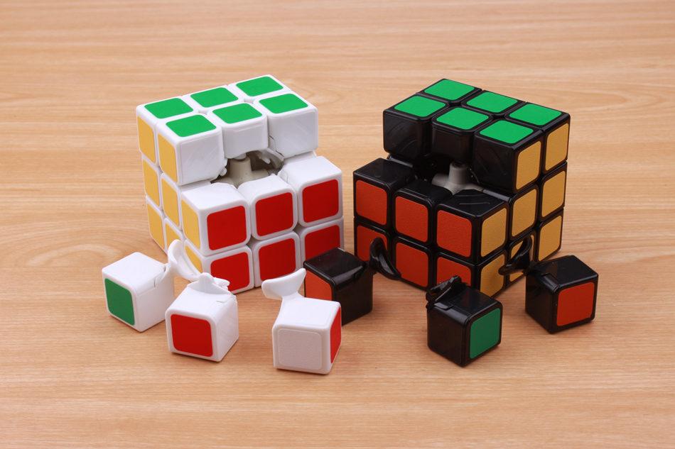 rubik cube 7