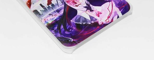 Anime Naruto Cartoon Clear Cover Case Coque for Xiaomi Redmi Mi Note 3 3s 4 4A 4X 5 5S 5C 6 Pro