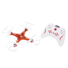 Lishi Mini Drone L6053 Headless Mode Standard Version  2.4GHz 4CH 6-Axis Gyro RTF RC Quadrocopter Profissional Toy Kid  Gift