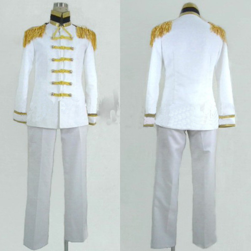Axis Powers Hetalia Japan cosplay costume Free Shipping