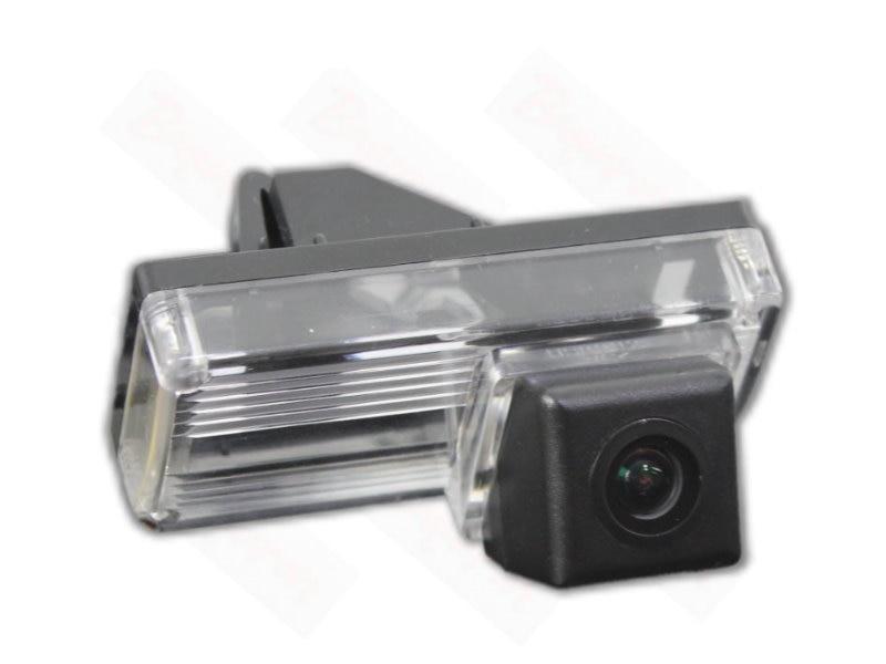 FOR Toyota Land Cruiser LC 100 120 200 V8 Prado Night Vision Rear View Camera Reversing Camera Car Back up Camera HD CCD (4)